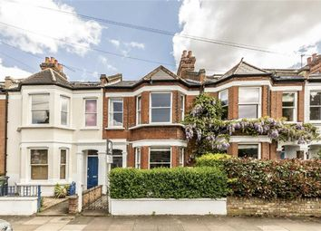 Thumbnail 3 bed terraced house to rent in Pentney Road, London