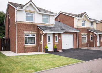 Thumbnail 3 bed detached house to rent in Boswell Road, Portlethen, Aberdeenshire