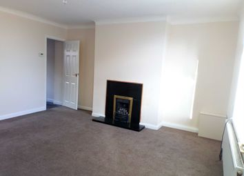Thumbnail 1 bed terraced house to rent in Burn Place, Willington, Crook