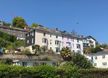 Thumbnail 4 bed end terrace house for sale in Northford Road, Dartmouth, Devon