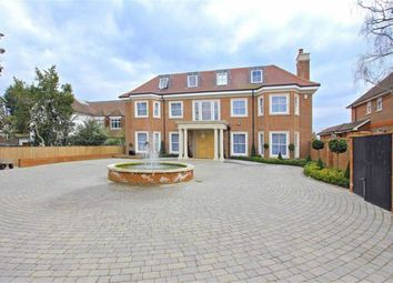 Thumbnail 7 bed detached house for sale in Beech Hill, Hadley Wood, Hertfordshire