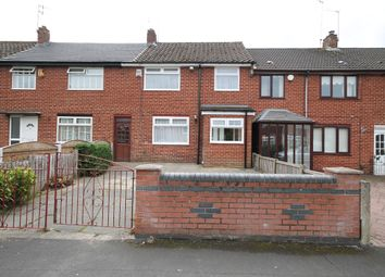 2 bed terraced house for sale in Berryhill Avenue, Knowsley, Prescot L34
