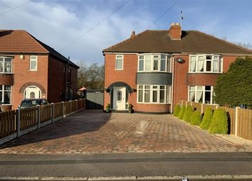 Thumbnail Semi-detached house for sale in Lodge Lane, Aston, Sheffield