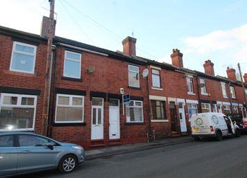 Thumbnail 2 bedroom terraced house for sale in Langley Street, Stoke-On-Trent