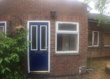 Thumbnail 2 bed flat to rent in Alton Gardens, Luton