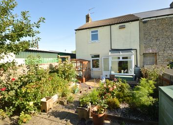 Thumbnail 2 bed end terrace house for sale in Greenhead, Crook