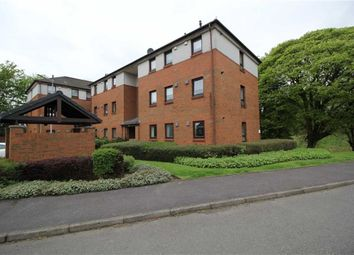 Thumbnail 2 bed flat for sale in Fairways View, Hardgate, Clydebank