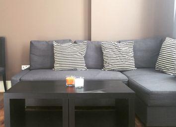 Thumbnail 1 bed flat to rent in Star Street, Paddington, Edgware Road, Regent Park