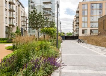 Thumbnail 1 bed flat for sale in Bolander Grove South, Lillie Square, West Brompton, London