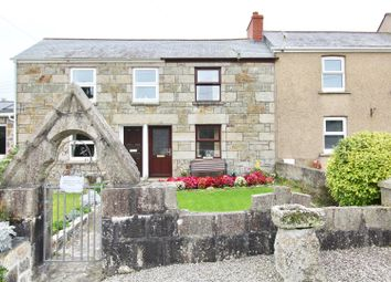 Thumbnail 2 bedroom cottage for sale in Park View Road, Helston