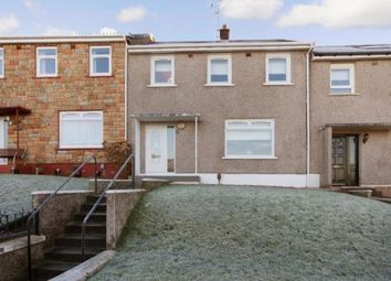 Thumbnail 3 bed terraced house for sale in Muirbrae Road, Rutherglen, Glasgow, South Lanarkshire