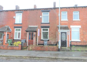 Thumbnail 2 bed terraced house for sale in 25 Springs Road, Middleton