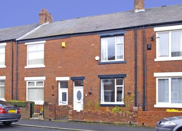 Thumbnail 2 bedroom terraced house for sale in Primrose Crescent, Fulwell, Sunderland