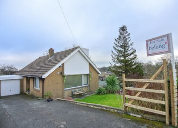 Thumbnail 4 bedroom detached bungalow for sale in Sherwood Drive, Netherton, Huddersfield