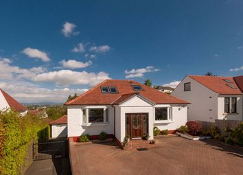 Thumbnail 5 bed detached house for sale in 3 Bramdean Rise, Braid Hills