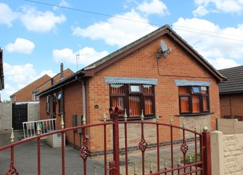Thumbnail 3 bed detached bungalow for sale in Wesley Street, Ilkeston