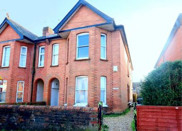 Thumbnail 2 bed flat for sale in Nortoft Road, Bournemouth