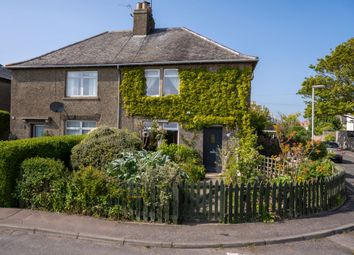 Thumbnail 3 bed semi-detached house for sale in Bankwell Road, Anstruther