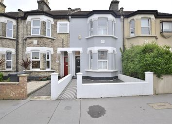 Thumbnail 3 bed terraced house for sale in Leslie Park Road, Croydon