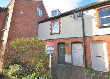 Thumbnail 4 bed terraced house for sale in Market Terrace, Tiverton