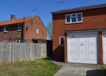 Thumbnail 2 bedroom semi-detached house for sale in Dolphins, Westcliff, Essex