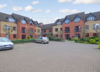 Thumbnail 2 bed flat for sale in Kingfisher Court (Droitwich), Droitwich Spa