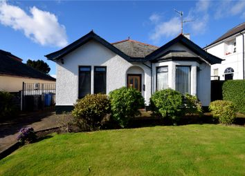 Thumbnail 4 bed detached bungalow for sale in Frederick Street, Dundee
