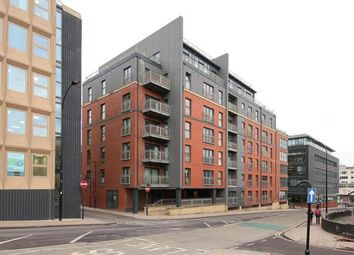 Thumbnail 1 bedroom flat for sale in A G 1, 1 Furnival Street, Sheffield, South Yorkshire
