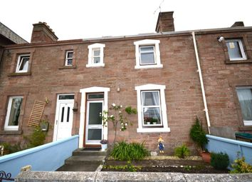Thumbnail 3 bed terraced house for sale in Kessock Road, Inverness