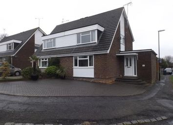 Thumbnail 4 bed semi-detached house for sale in Spinney Close, Crawley Down, West Sussex
