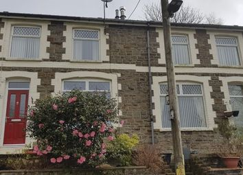Thumbnail 4 bed detached house for sale in Windsor Road, Six Bells, Abertillery