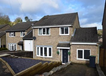 Thumbnail 3 bed detached house for sale in Yokecliffe Avenue, Wirksworth, Matlock
