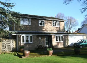 Thumbnail 4 bed detached house for sale in Mill-Lay Lane, Llantwit Major