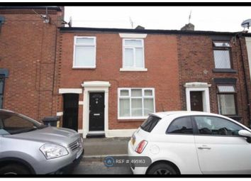 Thumbnail 3 bedroom terraced house to rent in Taunton Road, Ashton-Under-Lyne