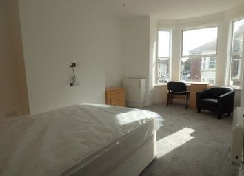 Thumbnail Studio to rent in Worthing Road, Southsea