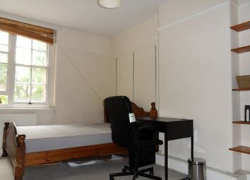 Thumbnail 3 bed flat to rent in Hastings Street, London