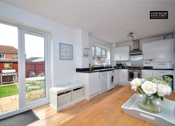 Thumbnail 3 bed end terrace house for sale in Robert Pearson Mews, Grimsby