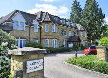 2 bed flat for sale in Roma Court, Sevenoaks TN13