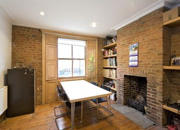 Thumbnail 4 bedroom terraced house to rent in Grafton Road, Kentish Town