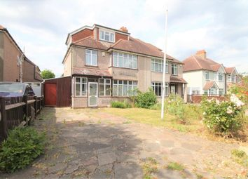 5 bed semi-detached house for sale in Green Court Road, Crockenhill, Swanley BR8