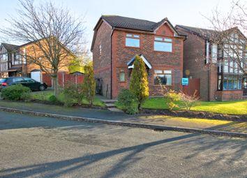 3 bed detached house for sale in Millersgate, Cottam, Preston PR4