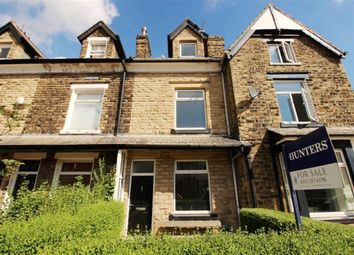 Thumbnail 4 bedroom terraced house for sale in Somerset Road, Pudsey