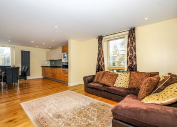 Thumbnail 3 bed flat to rent in 12 Bermondsey Square, London