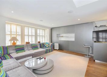 Thumbnail 3 bedroom town house to rent in St. Catherines Mews, Chelsea, Chelsea, London