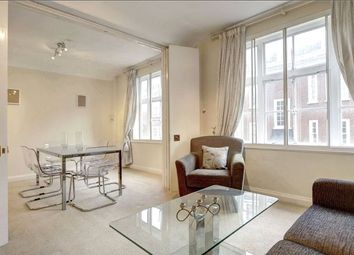 Thumbnail 1 bed flat to rent in Carrington House, Hertford Street, London