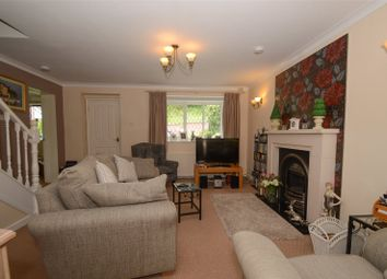 Thumbnail 4 bed detached house for sale in Waverley Road, Baxenden, Accrington