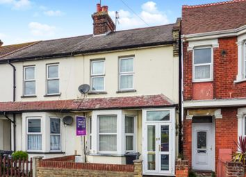 2 bed end terrace house for sale in Oxford Road, Clacton-On-Sea CO15
