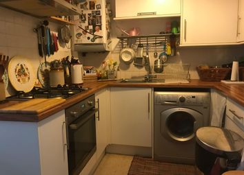 Thumbnail 1 bed flat to rent in Leinster Avenue, Knowle, Bristol