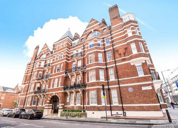 Thumbnail 4 bedroom flat to rent in Earsby Street, London