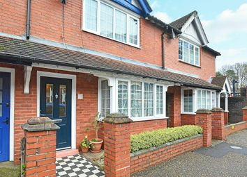 Thumbnail 3 bed terraced house for sale in Madeira Avenue, Horsham